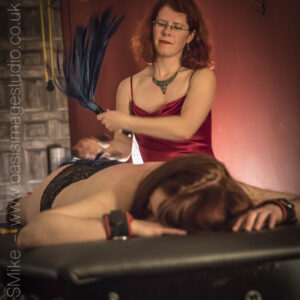 BDSM teaching holiday for couples