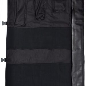 Black BDSM kit bag – various sizes
