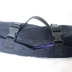 Pocket only BDSM tool roll