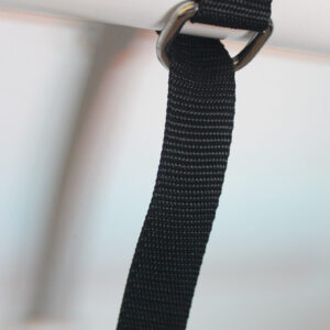 Chair or bedpost strap (pair)