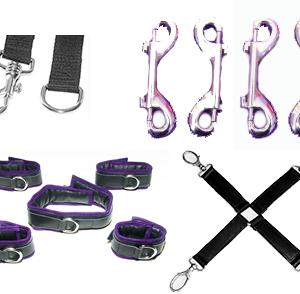 Beginners BDSM kits