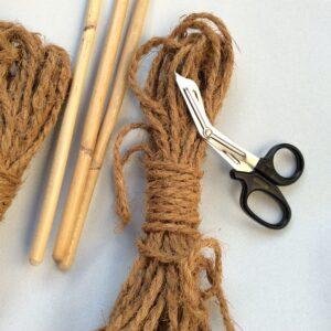 Sadistic rope set