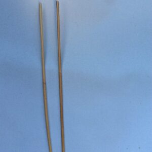 Pair of twilling canes