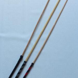 Luxury cane set – dragon, kooboo, heart rattan cane