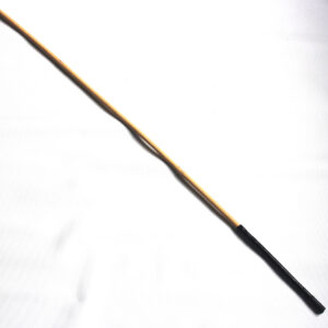 Beginners kooboo cane with leather handle