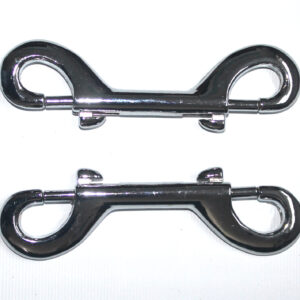 Trigger clips large (Pair)