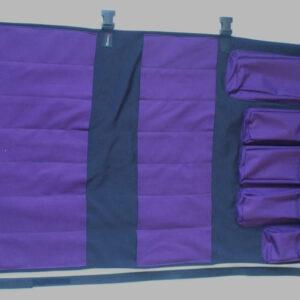 Flogger BDSM kit bag