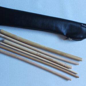 Short cane set