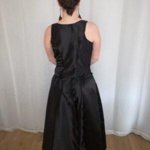 Story of O dress