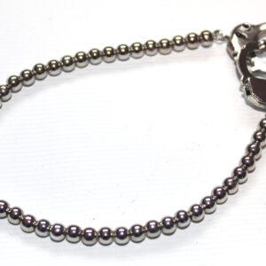 Handcuff bracelet (stretchy)