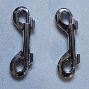 Trigger clips (Pair)