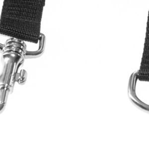 8 point heavy duty under bed strap